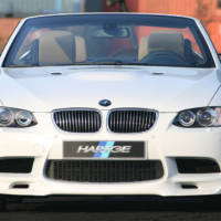 Hartge BMW M3 E93