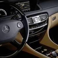 Mercedes CL 500 centennial anniversary edition