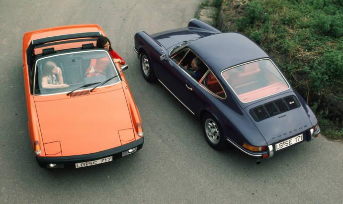 VW-Porsche 914 40th Anniversary