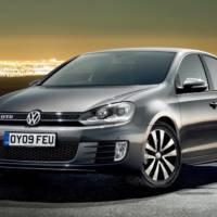 Volkswagen Golf GTD VI price for UK