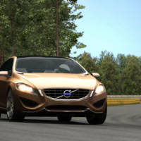 Volvo racing game for PC