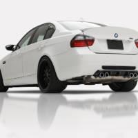 Vorsteiner BMW E90 M3 Sedan