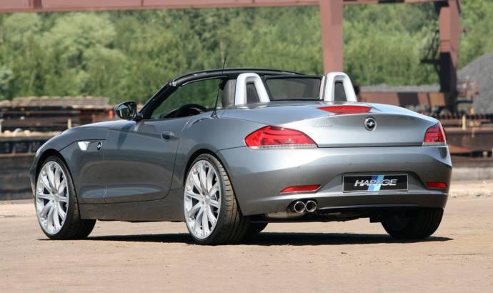 2009 Hartge BMW Z4 Roadster