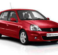 2009 Renault Clio Campus price