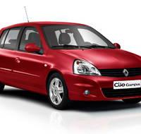 2009 Renault Clio Campus price