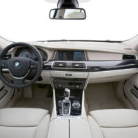 2010 BMW 5 Series Gran Turismo unveiled
