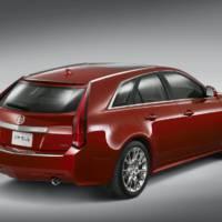 2010 Cadillac SRX price