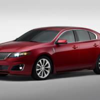 2010 Lincoln MKS EcoBoost price