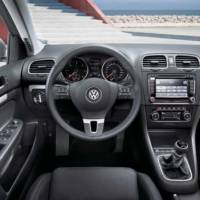 2010 Volkswagen Golf VI Wagon