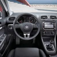 2010 Volkswagen Golf VI Wagon
