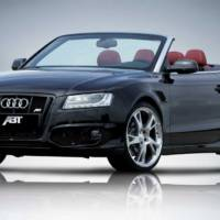 ABT AS5 Audi A5 cabriolet