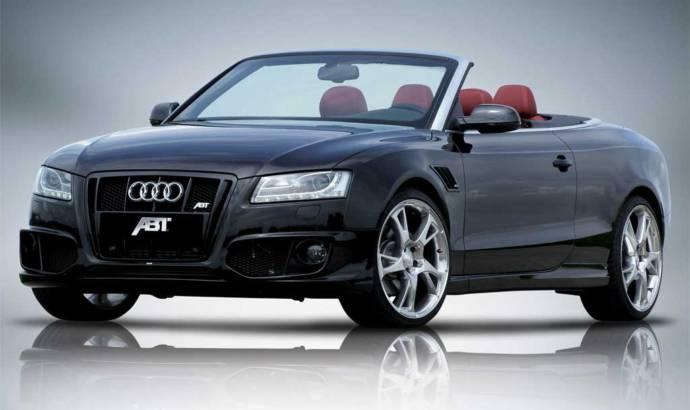 ABT AS5 Audi A5 cabriolet