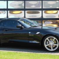 AC Schnitzer BMW Z4 Roadster rims