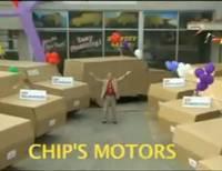 Audi Q5 SUV Commercial