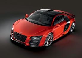 Audi R8 Diesel canceled