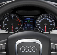 Audi receives 2009 Award for Mechatronic Innovation