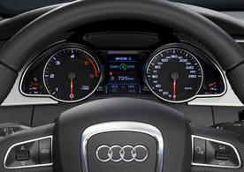 Audi receives 2009 Award for Mechatronic Innovation