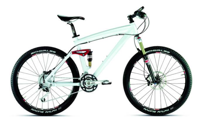 BMW Mountain Bike Cross Country