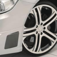 Brabus Mercedes E Class Coupe