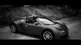 Bugatti Veyron Grand Sport first review video