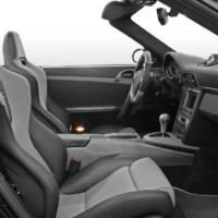 Gemballa Avalanche GTR 650 EVO-R Porsche 911 Turbo Cabrio