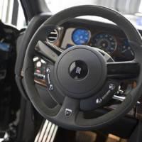 Hamann Rolls Royce Phantom and Drophead Coupe