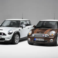 MINI 50 Mayfair and MINI 50 Camden