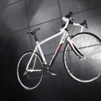 Mercedes Mountain Bike and Racing Bike