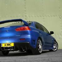 Mitsubishi Lancer Evolution X FQ 400