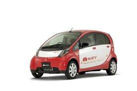 Mitsubishi i MiEV price