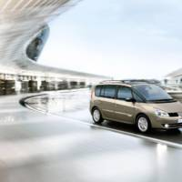 Renault Espace turns 25