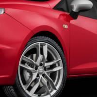 Seat Ibiza FR debut