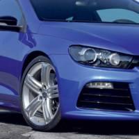 Volkswagen Scirocco R