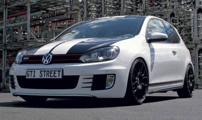 Volkswagen Golf GTI VI Street