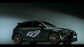 Audi Q5 Custom Concept video