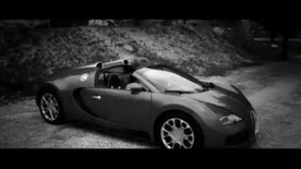 Bugatti Veyron Grand Sport first review video