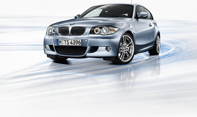 2010 BMW 120i Coupe and 118d Coupe