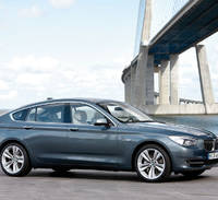 2010 BMW 5 Series Gran Turismo price