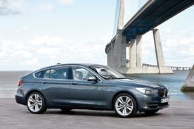 2010 BMW 5 Series Gran Turismo price