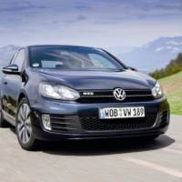 2010 Volkswagen Golf GTD photos and details