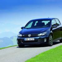 2010 Volkswagen Golf GTD photos and details