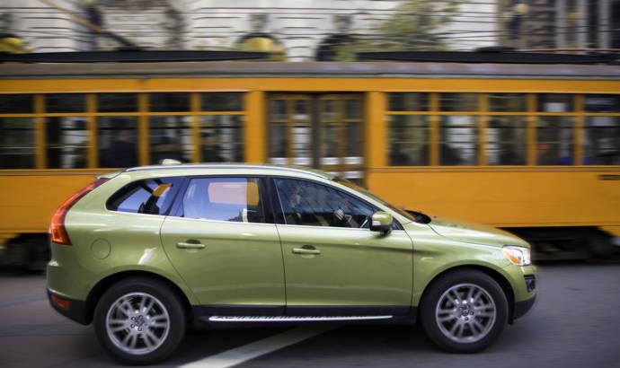 2010 Volvo XC60 3.2 price