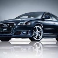 ABT AS3 Audi A3