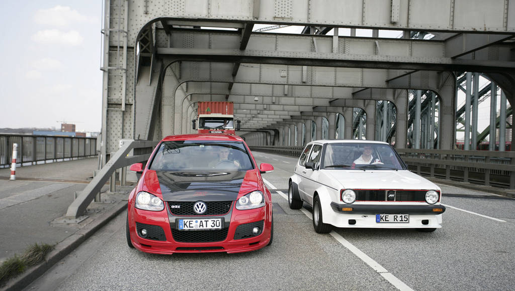 ABT Sportsline tuning company turns 50
