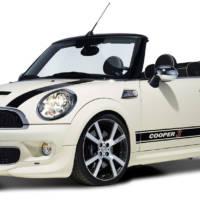 AC Schnitzer Mini Cooper S Convertible