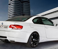 BMW M3 Coupe Edition price for UK
