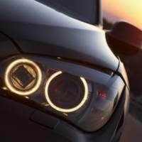 BMW X1 teaser images