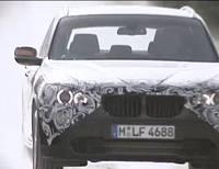BMW X1 video teaser