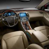 Buick LaCrosse gets new Ecotec 2.4L engine