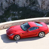 Ferrari 599 GTB Fiorano HGTE Sport Package Photos and Details